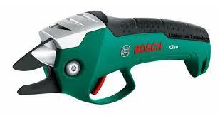 sécateur Bosch